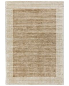 Kinver Rug With Boarder - Champagne/Putty