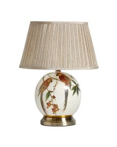 Jungle Lamp Base