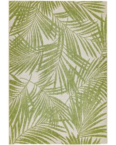 Terrazza Rug - Green Palm