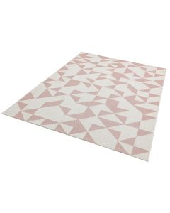 Terrazza Pink Flag