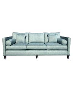Hollywood Grand Sofa - Warwick 'Krayola' Azure