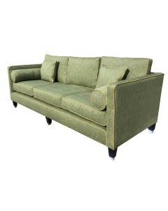 Hollywood Grand Sofa - Warwick 'Krayola' Leaf