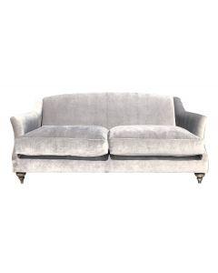 Charleston Midi 2 Seat Sofa - 'Opium' Diamond