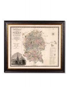 Wiltshire Print