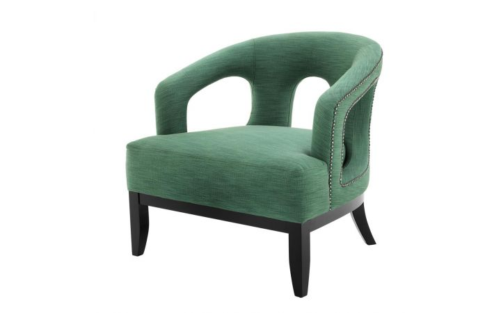 Eichholtz Adam Club Chair - Albin Green