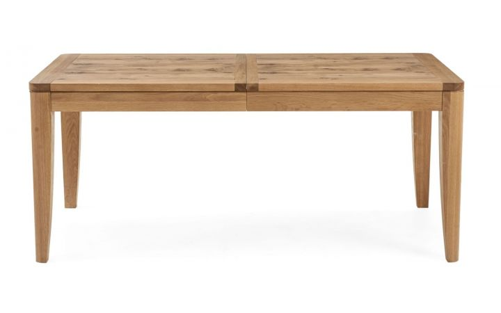 Ontario 6-8 Extendable Dining Table