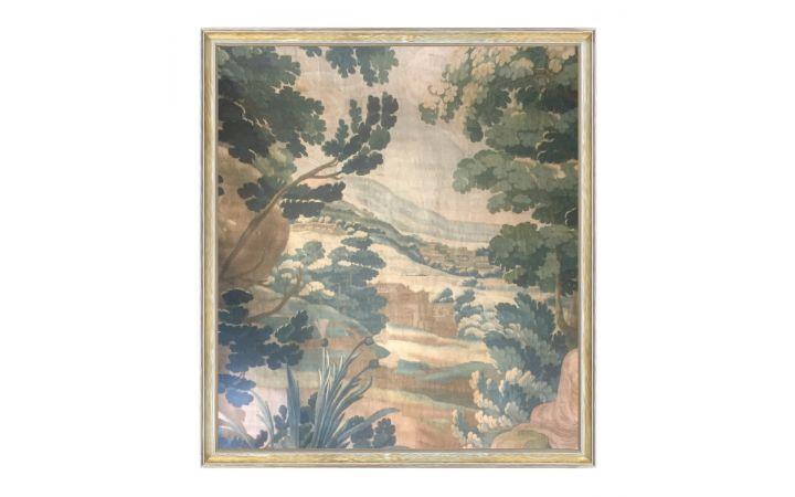 Wolterton Verdure Print