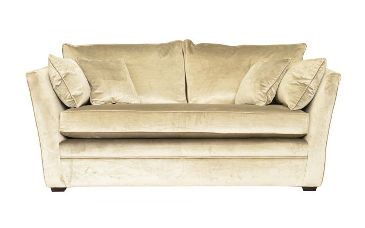 Soho Medium Sofa - Monarch Warwick 'Taupe'