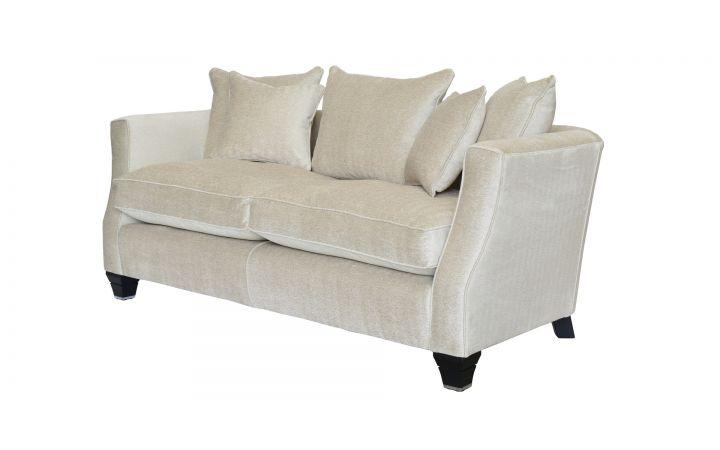 Lexington Large Sofa - Harlequin 'Bespoke' Oyster
