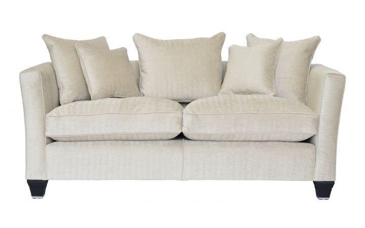 Lexington Large Sofa - Bespoke Oyster