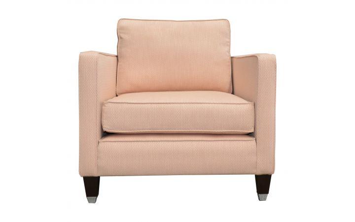 Hollywood Chair - Linwood Arlo 'Brae' Peony