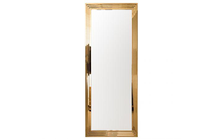 Rive Gauche Mirror - Long