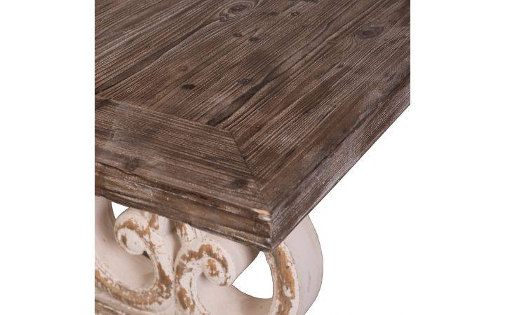 Lute Dining Table