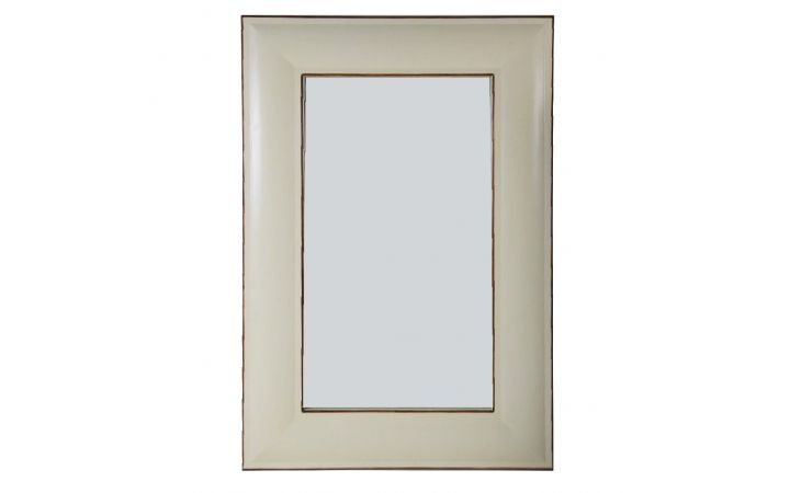 Harrow Mirror - Cream