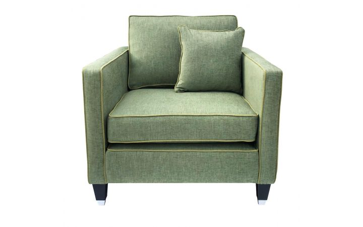 Hollywood Chair - Warwick 'Krayola' Leaf