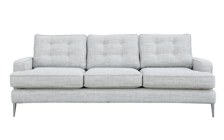 Cooper 4 Seat Sofa - Vegas Natural
