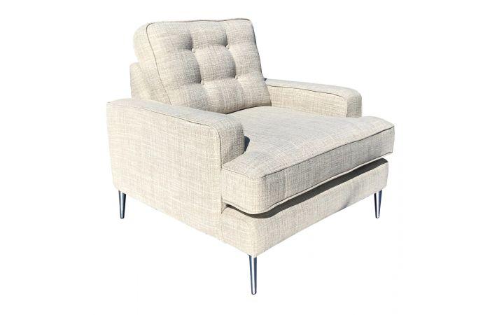 Cooper Chair - Aspen Bark