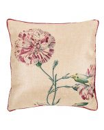 Carnations Cushion