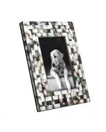 Hayling Flat Photo Frame 4X6