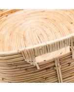 Safari Cane Kitchen Basket