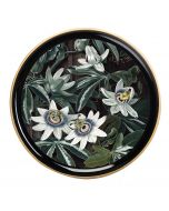 Al Fresco Tray-Passion Flower